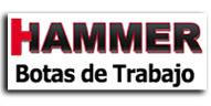 Botas de Trabajo Hammer
