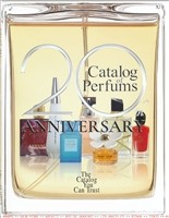 #800 Catalog of Perfums Catalogo de Perfumes