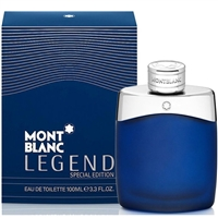 253765 MONTBLANC LEGEND 3.3 OZ SPECIAL EDITION