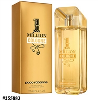 255883 1 MILLION COLOGNE 4.2 OZ