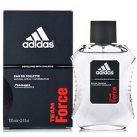 257116 ADIDAS TEAM FORCE 3.4 OZ EDT