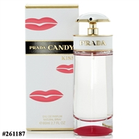261187 PRADA CANDY KISS 2.7 OZ