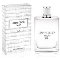 264084 JIMMY CHOO MAN ICE 3.3 OZ