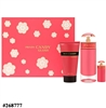 268777 PRADA CANDY GLOSS 3 PIECE SET 2.7 OZ