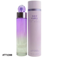 771200 360 PURPLE 6.8 EDP SP FOR WOMEN