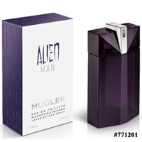 771201 ALIEN MAN 3.4 EDT SP REFILLABLE