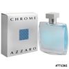 771202 AZZARO CHROME 3.4 EDT SP
