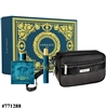 771229 VERSACE EROS 3 PCS SET FOR MEN: 3.4 SP